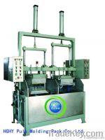Pulp Molding Machinery