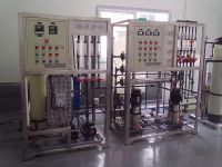 RO Purification /River Water Purification Machine/Reverse Osmosis Mineral Water Purification Plant