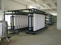 hollow fiber membrane UF Filter Water treatment/industrial RO system