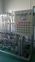 Mineral Water Treatment Plant 250L~100T liters/hour/Water Purification /RO system /SS water treatment system