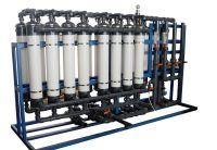River Water Purification Machine/Water Treatment System/Power Station RO Purification System
