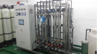 River Water Purification Machine/Ro system pure drinking water filter plant/ro water treatment solution supplier/RO purification