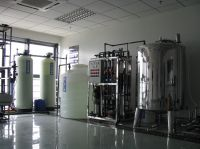 Deionized Water Machine for food & beverage/Manufacturer /Supplier