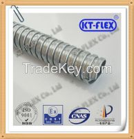 Gi steel cable protection flexible conduit