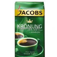 Jacobs Kronung Ground Coffee 8.8oz/250g