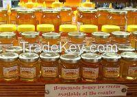 honey bee and honey bee product
