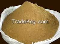 SEA FISH MEAL AND ANIMAL FERTILIZER