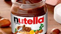 HIGH QUALITY  NUTELLA 1KG