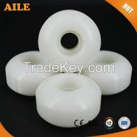 Hot Selling printing polyurethane skateboard wheels In Different Colors
