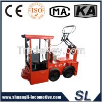 CJY1.5/6G-100 trolley locomotive