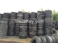 Bus Tire Casings/Used Tires