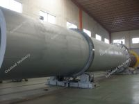 Drum hydrapulper