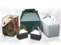 Carton Folding Box