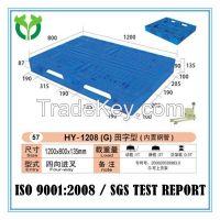 HDPE/PP plastic pallet
