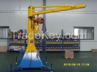 Workshop 5 Ton Jib crane