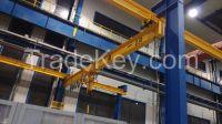 Overhang Crane