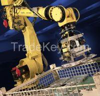 Servo Manipulator Robot Arm Series