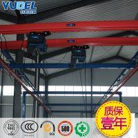 KBK mini crane system