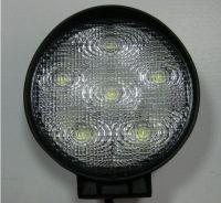 Led Work Light (18-W)