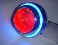 HID Xenon Projector Lens