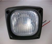 Hid Work Lights (55-W)