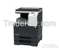 Multifunction digital composite machine