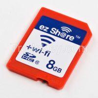 Wifi SDHC Card, Wifi SDHC Adapter