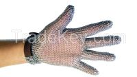 Chainmail Gloves, OEM/ODM, CE