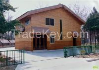 non-asbestos fiber cement siding ( S series with different color and effects)