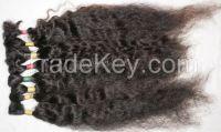 Uzbek Natural Curls