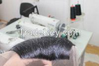 Uzbek Hair Closure