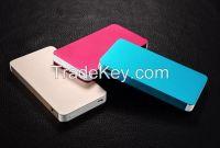 Dual USB Power Bank