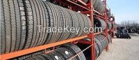 quality Used Truck and Car Tyres