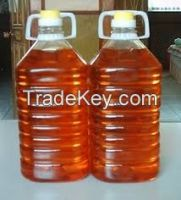 Used cooking oil/used vegetable oil