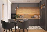 High density MDF furniture