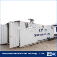 Super Module Wastewater Treatment Plant System