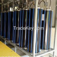 Equivalent to Rochem DTRO Wastewater Treatment Plant System for Landfill Leachates