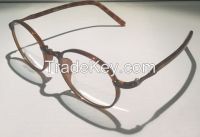 Specialized in OEM & ODM Eyewear Frame Optical Frame From Korea