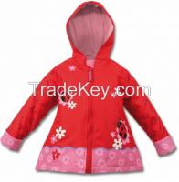 Kids Rainwear