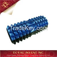 Black Exercise Product Foam Roller