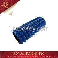Plastic Body Massage Foam Roller
