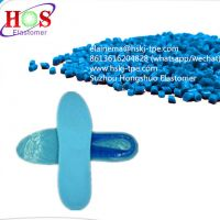 TPE material for shoes insole