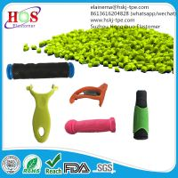TPR material for tools handle/grip