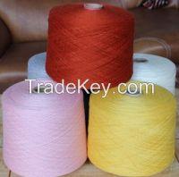 100% Dyed Cashmere Yarn