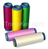 Polyester filament