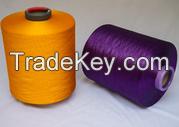polyester yarn  Poy/Fdy/Dty