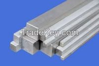 High quality stainless steel square bar for export