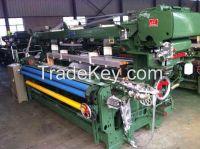 Rapier Weaving Machines loom machines for export india