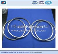 Tungsten carbide (TC) seal rings /seal face
