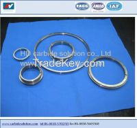 Tungsten carbide seal rings /mechanical seal rings
